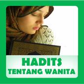 Hadits Shahih Tentang Wanita icon