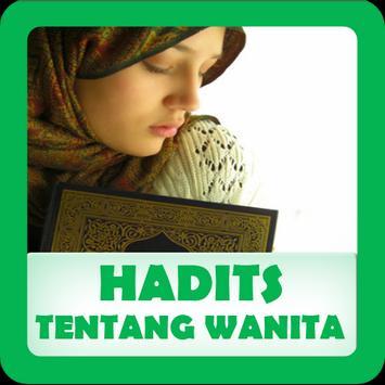 Hadits Shahih Tentang Wanita poster