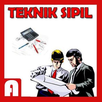 TEKNIK SIPIL apk screenshot