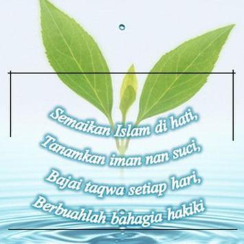 Kumpulan Puisi Islam apk screenshot
