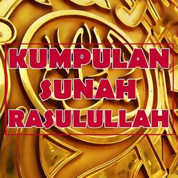 Kumpulan Sunnah Rasul poster