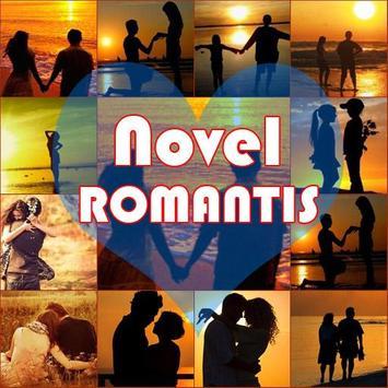 Novel Romantis poster