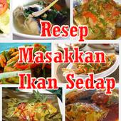 Aneka Resep Masakan Ikan icon