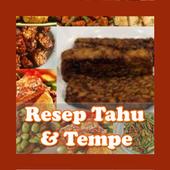 Resep Olahan Tempe dan Tahu icon