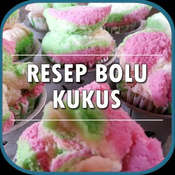 Resep Kue Bolu Kukus Terbaru apk screenshot