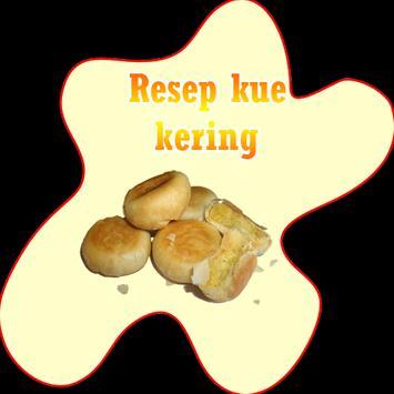 Resep Kue Kering Gurih poster
