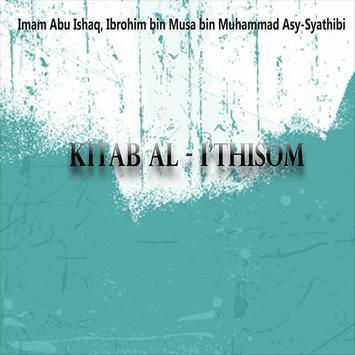 Kitab Al - I'THISOM apk screenshot