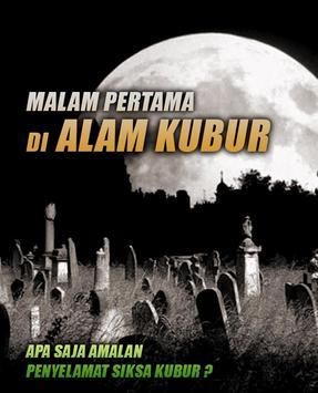 Alam Kubur poster