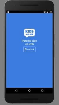 Kids Chat poster