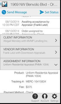 Mercury Mobile for Android apk screenshot
