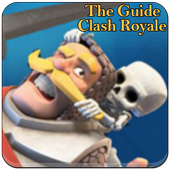 The Guide Clash Royale icon