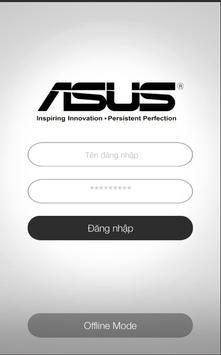 ASUS DigiX poster