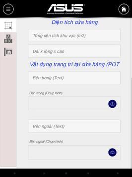ASUS DigiX apk screenshot