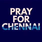 Pray For Chennai icon