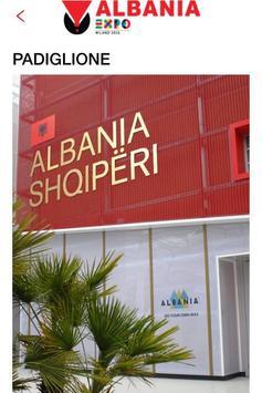 Albania Expo apk screenshot
