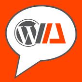 goBlog Algoritma WP Connector icon