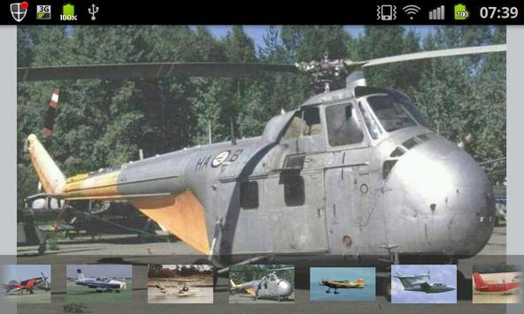 Mobile Aircraft Encyclopedia poster