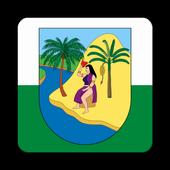 Antioquia Móvil App icon