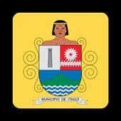 Itagui Móvil App icon