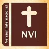 Biblia Version Internacional icon