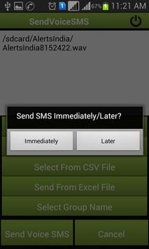 ALERTS INDIA By  mob.srisms.in apk screenshot