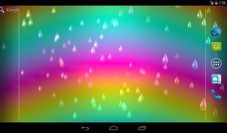 Light Rain Live Wallpaper APK Download - Free Personalization APP for Android APKPure.com