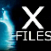 XFiles - Paranormal Activities icon