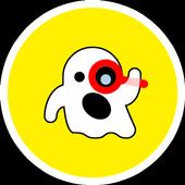 MySnapFinder - Find Snap Users icon