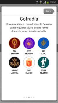 Semana Santa de Lorca apk screenshot