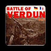 Battle of Verdun icon