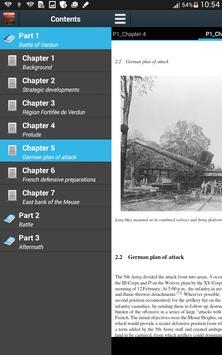 Battle of Verdun apk screenshot