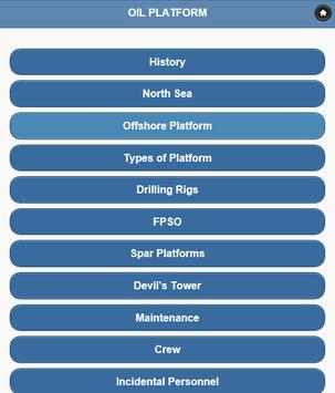Oil Platform apk screenshot