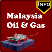 Malaysia Oil and Gas icon
