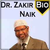 Dr. Zakir Naik icon
