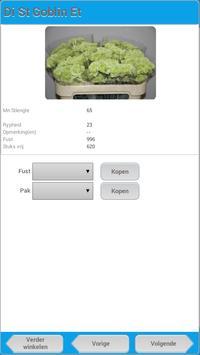 VenE Bloemenexport apk screenshot