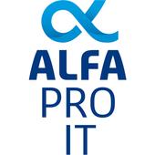 ALFA PRO IT APP icon