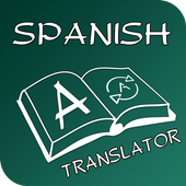 English to Spanish Translator icon