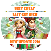 Best Cheat For Last Get Rich icon