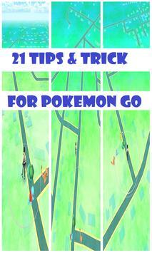Best Guide For Pokemon GO apk screenshot