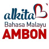 Alkitab Bahasa Melayu Ambon icon