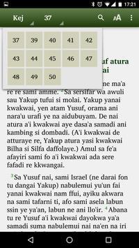 Alkitab Dobel apk screenshot