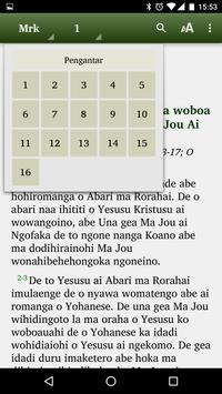 Alkitab Tugutil apk screenshot