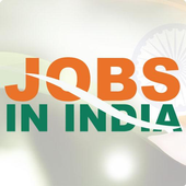 Jobs in India icon