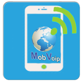 Mob-Voip icon