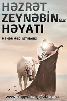 Hezret Zeynebin (s.a)in heyati poster