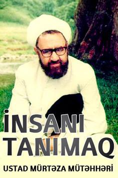 Insani tanimaq poster