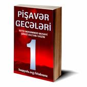 Pishaver Geceleri 1 icon
