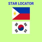 Star Locator icon