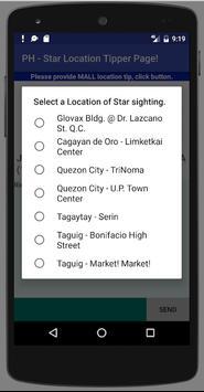 Star Locator apk screenshot