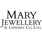 Mary Jewellery icon